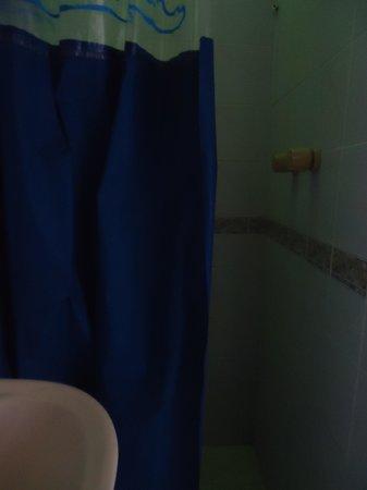 Casa da Pedra: este horror,é o banheiro