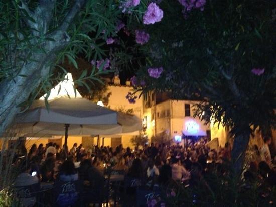 San Felice Circeo, Italia: delicatissimo posto
