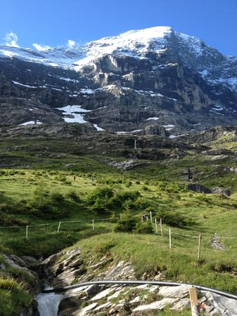 Grindelwald, Suiza: Beautiful
