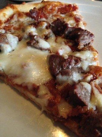 Hopjacks Pizza Kitchen & Taproom: Spice of the Butchers Block.