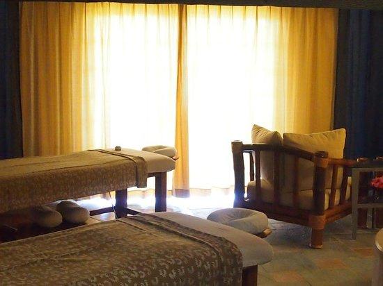 Ni' Lala Spa: spa treatment room