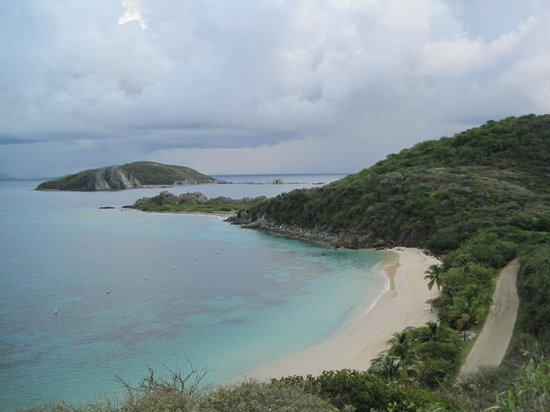Peter Island Resort and Spa : Views!