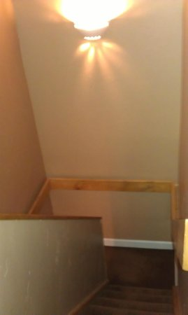 Legacy Vacation Resorts-Steamboat Hilltop: Stairs (2-level suite)