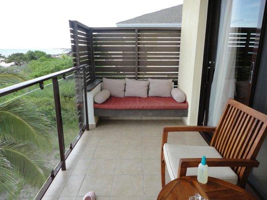 Melia Buenavista: Balcony