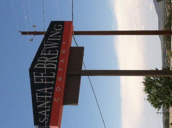 Santa Fe Brewing Company: Santa Fe Brewing Co.