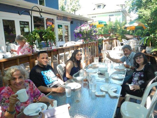 Tara Thai Restaurant Portland