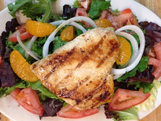 Country Corner Kitchen: Salads