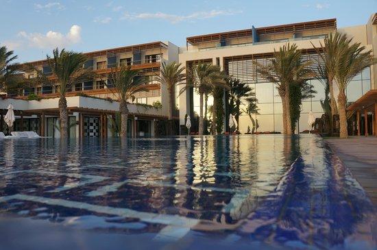 Piscine photo de sofitel essaouira mogador golf spa - Piscine sofitel marrakech ...
