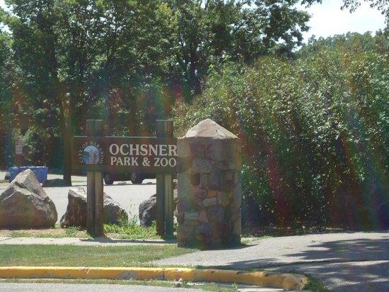 Ochsner Park Zoo
