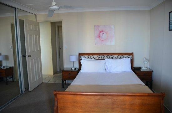 BreakFree Cosmopolitan : Bedroom