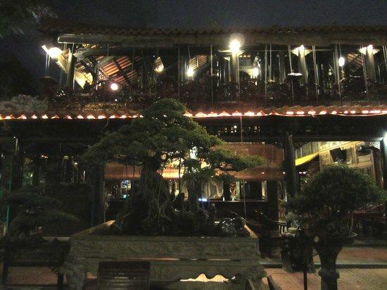 Huong Viet: Hung Viet café à Quy Nhon