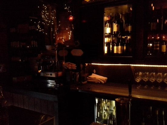 Photo of Italian Restaurant Sofia Wine Bar and Cafe at 242 E 50th St, New York, NY 10022, United States