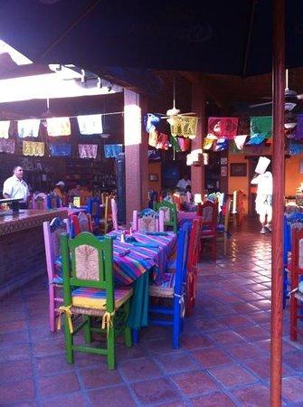 Pancho's Restaurant & Tequila Bar: Panchos