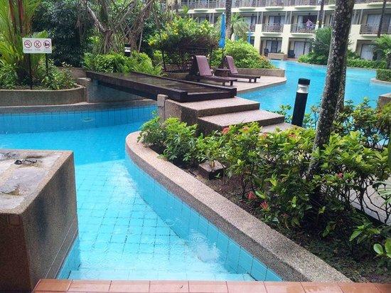 Phuket Marriott Resort & Spa, Merlin Beach: Paradise