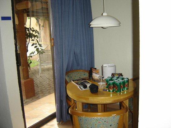 Holiday Inn Resort Los Cabos All-Inclusive: cuarto