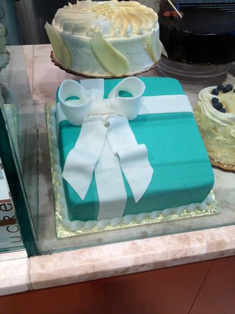 Tiffany cake picture of sucre new orleans tripadvisor