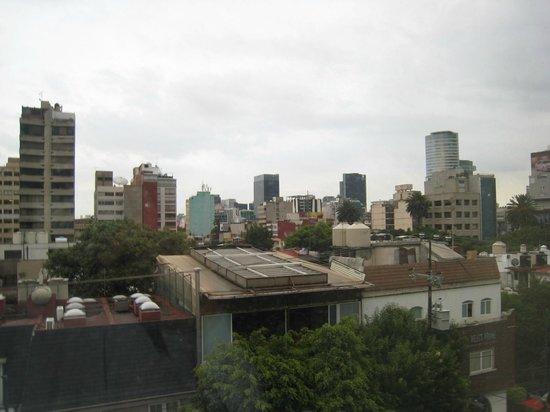 Camino Real Polanco Mexico: Reforma