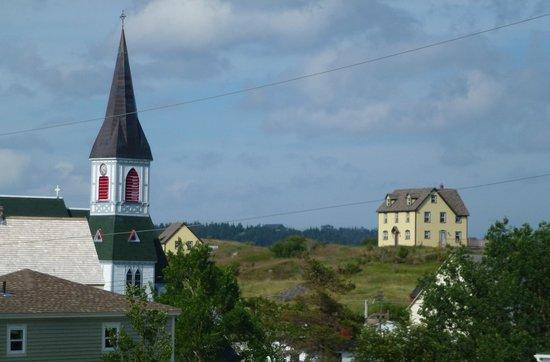 Eriksen Premises: Trinity newfoundland