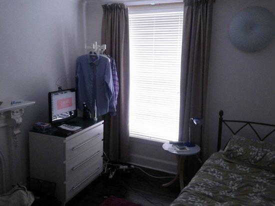 Alva House: Room, 2nd Floor