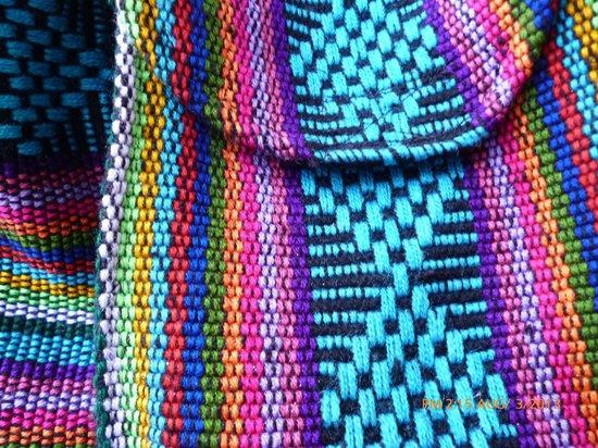 Hyatt Ziva Puerto Vallarta: Color detail, vendor purse