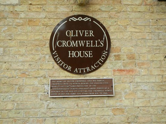 Was oliver cromwell good or bad essay