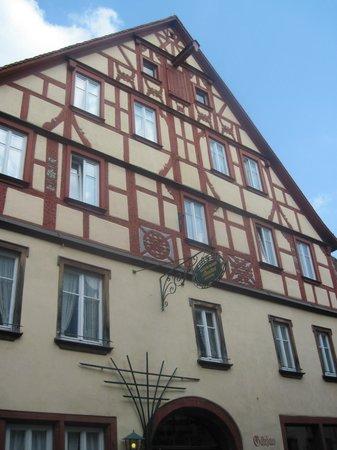Hotel Raidel照片