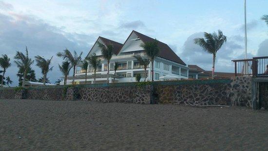 Lv8 Resort Hotel: Lv8