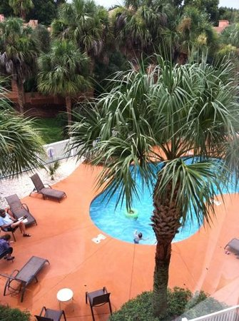 Holiday Inn Express & Suites - The Villages: pool