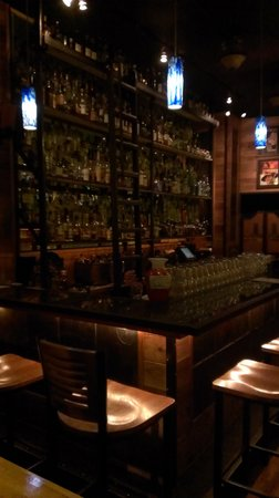 McCormack's Whisky Grill