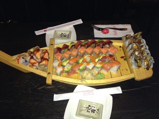 Japanese Restaurant In Minot North Dakota