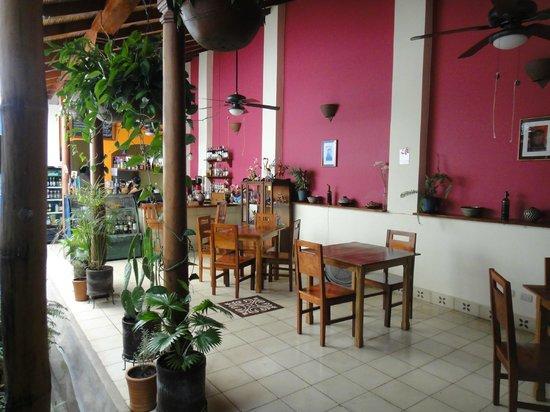 Cafe de Los Suenos: Cafe de Suenos