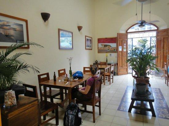 Cafe de los Suenos