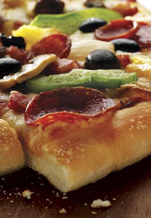 Pizza Hut Liverpool
