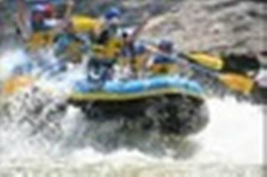 Cantrell Ultimate Rafting: Upper Gauley Class V Rafting Adventures