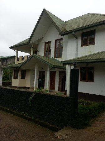 Hill Breeze Villa: Villa