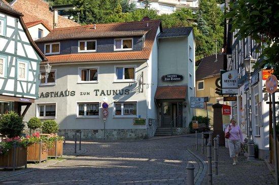 Hotel Zum Taunus