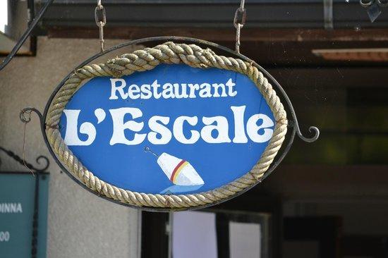 Restaurant L`Escale: L ´Escale