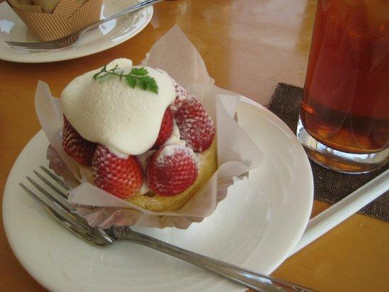 Kawabatafutaro : ケーキ