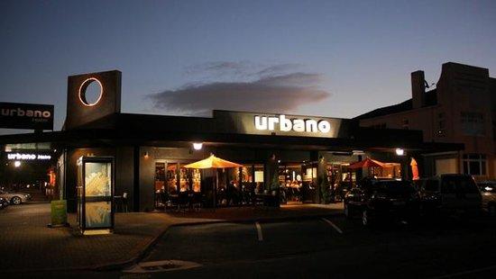Urbano Bistro