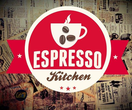 Espresso Kitchen : logo