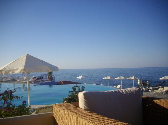 Panorama Hotel - Chania: piscine principale