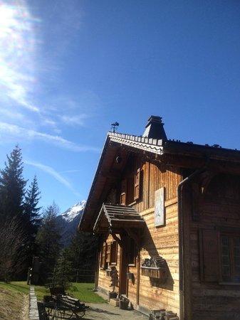 Chalet Alpine Refuge: Alpine Refuge