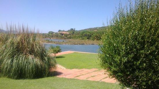 Costa Serena Village: Giardini, laguna, mare ...