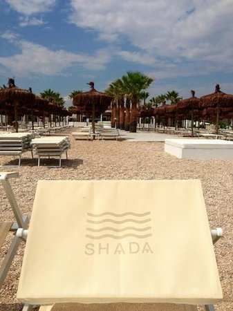 ‪Shada Beach Club‬