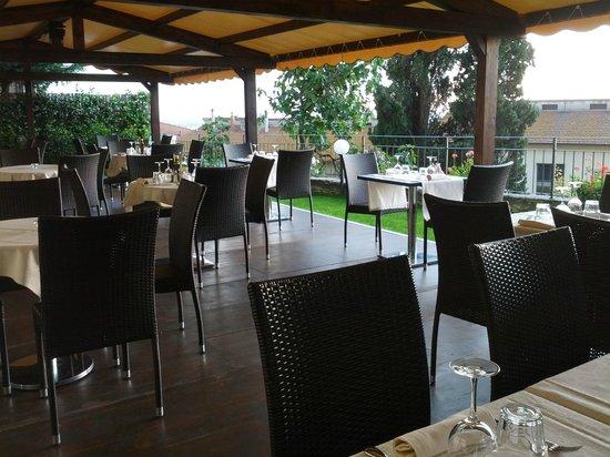 Osteria - Pub 33: Terrazza