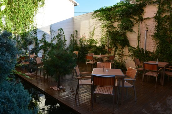 Zenti Plaza Hotel