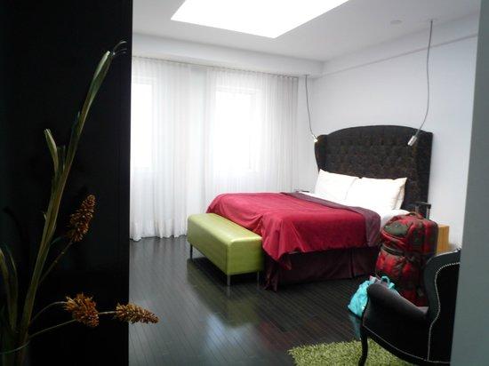 Hotel Chez Swann: Zimmer