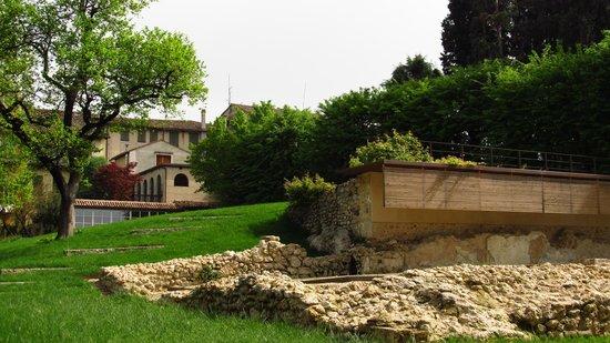 Villa Freya Stark