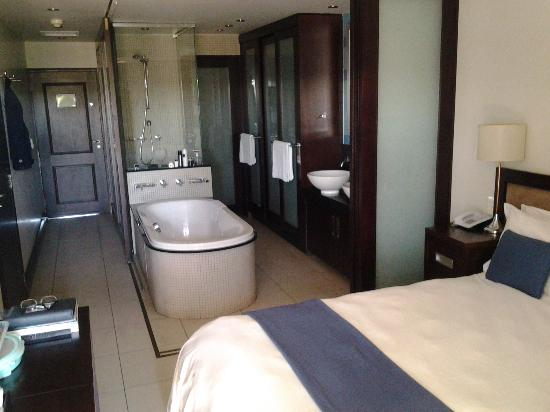San Lameer Resort Hotel & Spa : photo of room