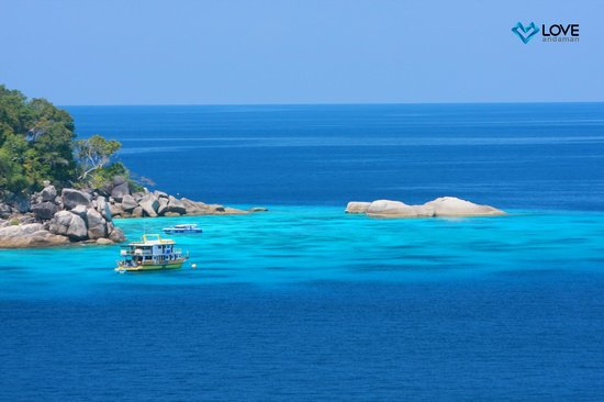 Love Andaman: Similan Island